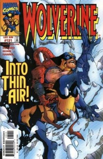 Wolverine (Vol. 2) 20 issues.