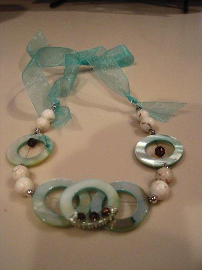 Brigit Spring Necklace