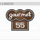 gourmet 55