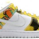 "Nike Dunk SB High ""De La Soul"""