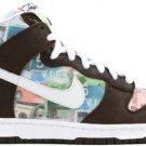 """Nike Dunk SB High """"FLOM"""""""