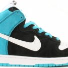 "Nike Dunk SB High ""Send Help"""