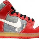 "Nike Dunk SB High ""Shoe Goo"""
