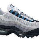 Nike Air Max 95 (white / neutral grey / medium grey / fresh water)