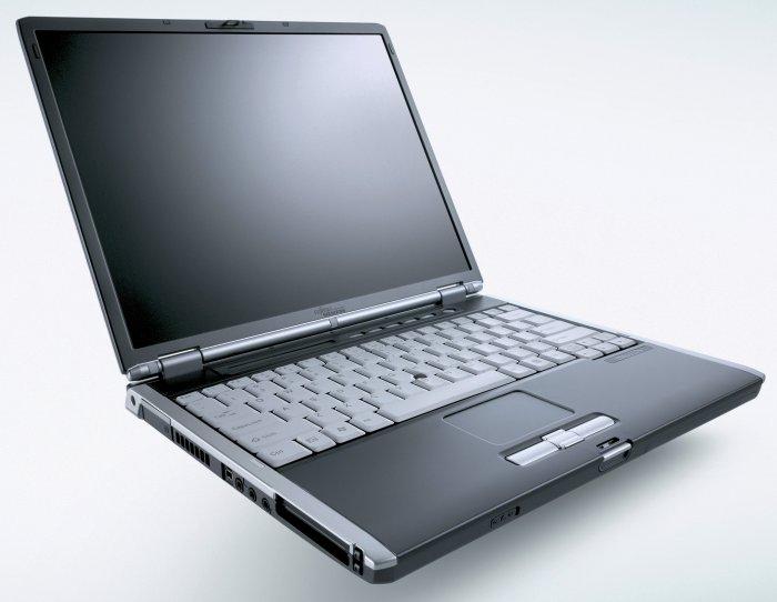 """Fujitsu Siemens Lifebook S-Series 7020 @199 Euros """"Superdeal"""""""