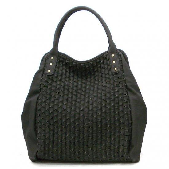 UE Adalyn Hobo Handbag Purse, Black