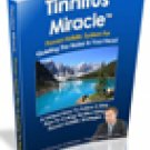 Tinnitus Miracle System + 3 Month Counseling With Thomas Coleman