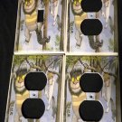 WHERE the WILD THINGS ARE LIGHT SWITCH & OUTLET COVERS