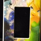 Disney TINKERBELL Rocker LIGHT SWITCH COVER GFI Outlet