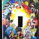 BAKUGAN LIGHT SWITCH COVER Kid's Room Decor COOL LOOK!