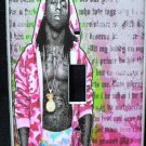 LIL WAYNE LIGHT SWITCH COVER *COOL!* Look! *Colorful