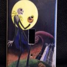 JACK SKELLINGTON LIGHT SWITCH COVER  LOOK!