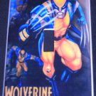 MARVEL WOLVERINE LIGHT SWITCH COVER Look! Cool!