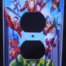 MARVEL SUPER HERO SQUAD OUTLET COVER Look! Cool!