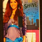 VICTORIOUS LIGHT SWITCH COVER Kid's Room Decor Victoria Justice Make It Shine