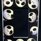NIGHTMARE BEFORE CHRISTMAS Rocker LIGHT SWITCH PLATE GFI outlet Jack Skellington