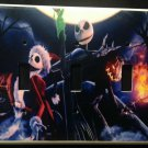 JACK SKELLINGTON Triple LIGHT SWITCH COVER NIGHTMARE Before CHRISTMAS switch