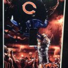 Chicago BEARS LIGHT SWITCH COVER *Great Gift FOOTBALL single switch plate