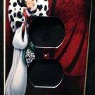 Disney Villain CRUELLA DEVILLE OUTLET COVER electrical outlet faceplate