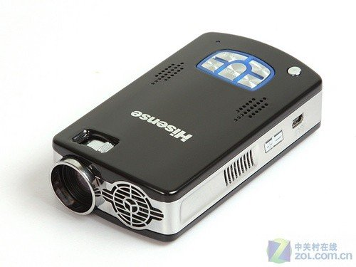 3M second LCOS 36 lumens digital mini projector hisense K320