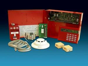 DMP XR-5 Fire Panel Kit