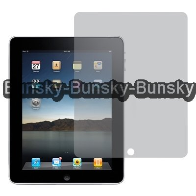 Screen Guard for iPad with Mirror