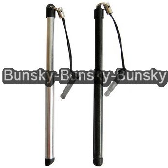 Touch Pen for iPad (2 pcs in one packaging , the price is for 2 pcs)