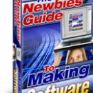 Newbies Guide To Making Software