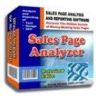 Sales Page Analyzer