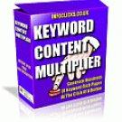Keyword Content Multiplier
