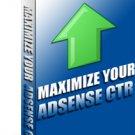 Maximize Adsense CTR