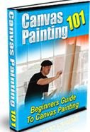 Canvas Painting 101