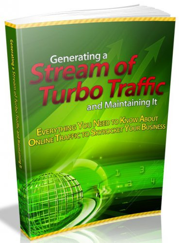Generating a Stream of Turbo Traffic and Maintaining It!