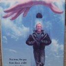 Almost An Angel  (VHS, PG 1990) Paul Hogan, Comedy Special Offer