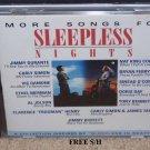Sleepless Nights (CD, 1993, Sony Music Distribution) Rock & Pop