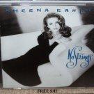 Sheena Easton No Strings (CD, 1993, MCA) Rock & Pop