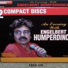 An Evening With Engelbert Humperdinck (CD, 1996, Madacy Dist., 2 Discs) Pop