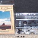 John Huling Desert Plateaus (Cassette, 1992, NOVOX BMI) Native American