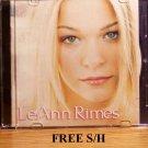 LeAnn Rimes (CD, 1999, Curb, SlimCase) Country