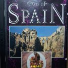 A Taste of Spain: Authentic and Classical Music and Recipes (2CDs) Classical