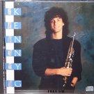 Kenny G by Kenny G (CD 1990) Arista Records - JAZZ