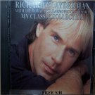 Richard Clayderman (CD, 1991, Quality Music) My Classic Collection - Pop