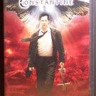 Constantine (DVD, R, CC, 2005, FullScreen) Keanu Reeves, Sci-Fi & Fantasy Like New