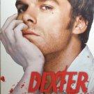 Dexter The First Season (DVD, R, 4-Disk Set, 2007) Michael C. Hall, TV, Horror