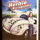 Disney's Herbie: Fully Loaded (DVD, G, 2005) Lindsay Lohan, Comedy Like New