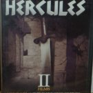 Hercules & Princess Of Troy, Hercules Against Aganst The Mongols, (DVD, NR, SlimCase)