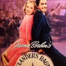 Alexander's Ragtime Band (VHS, NR, CC, BW, 1938) Tyrone Power,  Vintage Musical Like New