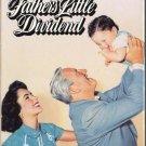 Father's Little Dividend (VHS, B/W, 1951)Spencer Tracy, Elizabeth Taylor, Vintage Comedy