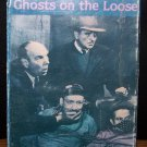 Ghosts on the Loose (VHS, B/W, 1943) Bella Luggosi, Ava Gardner, East Side Kids Vintage Comedy