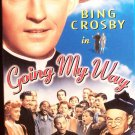 Going My Way (VHS, NR, BW, 1944)  Bing Crosby - Vintage Musical